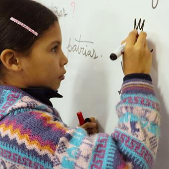 Una necesidad inherente: la adaptación de la inclusión educativa a la realidad social